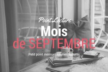 Point lecture Septembre - Visuel Canva