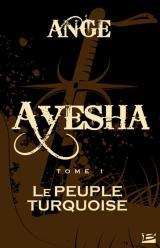 Ayesha - ANGE