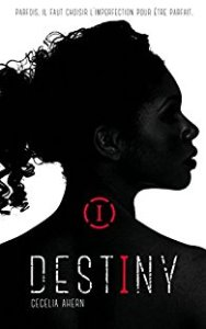 destiny tome 1