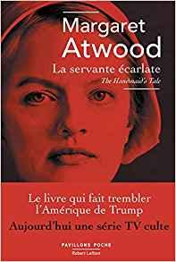 la-servante-ecarlate-margaret-atwood
