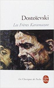Les frères Karamazov Fyodor Dostoïevski