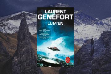 Lum'en Laurent Genefort