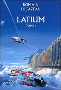 Latium - Romain Lucazeau