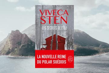 Les secrets de l'île Viveca Sten