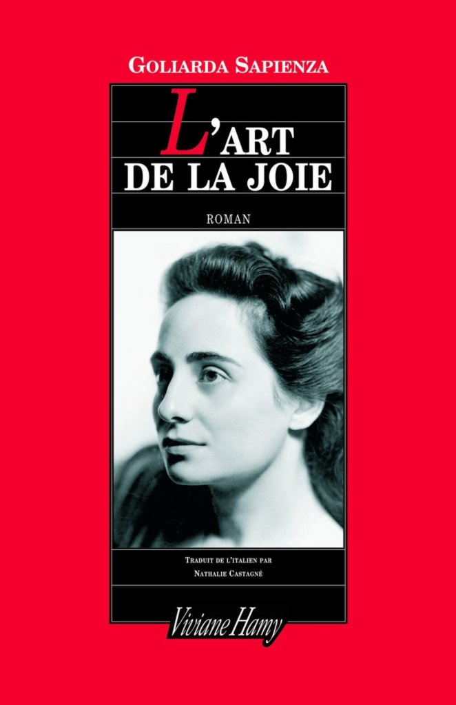 L'art de la joie de Goliarda Sapienza - Roman Féministe