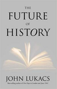the future of history - lecture metro new york