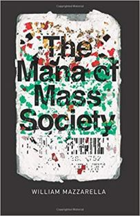The mana of mass society - lecture metro new york