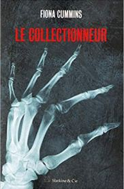 Le collectionneur Fiona Cummins