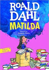 Point Lecture - Matilda