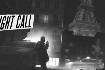 NIght Call jeu indé