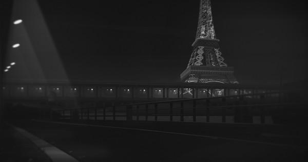 Night Call - Paris