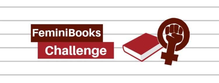 féminibooks Challenge