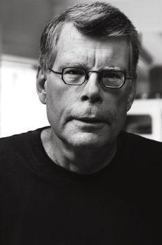 Stephen King - auteur horreur
