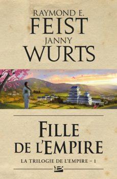 Mara de la trilogie de l'Empire par Raymond Feist et Janny Wurts
