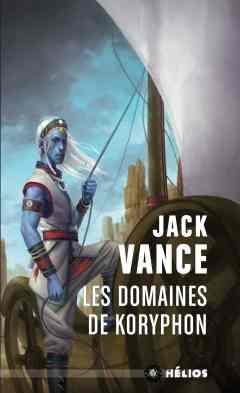 Les domaines de Koryphon de Jack Vance