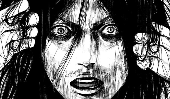 Avis Manga Kazé : Doppelgänger – Tome 2 - Lageekroom