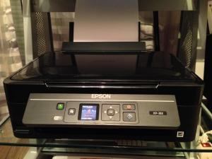 Drucker EPSON XP-312