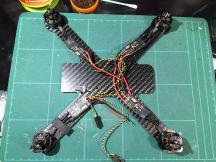 Aufbau der Motoren