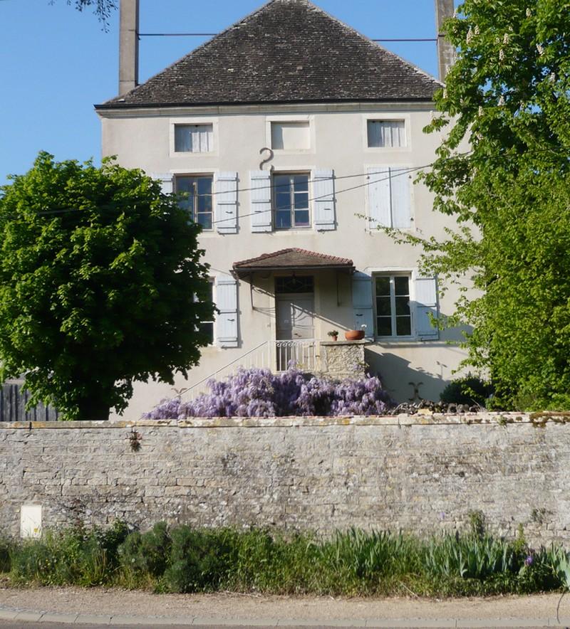 Chambre d'hôtes La Gémuloise face Sud