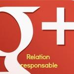 relation responsable