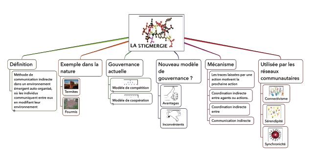 stratégie digitale stimergie
