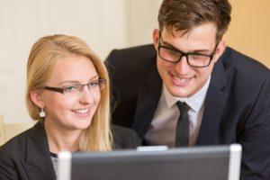 consultants en stratégie digitale