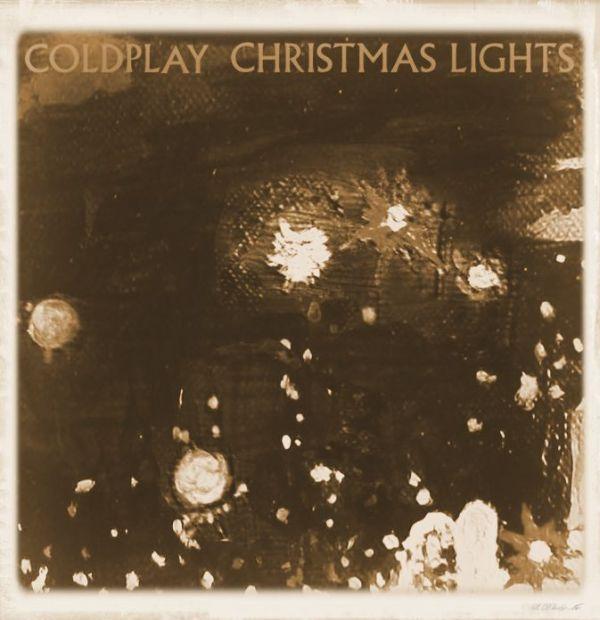 christmas lights coldplay # 31
