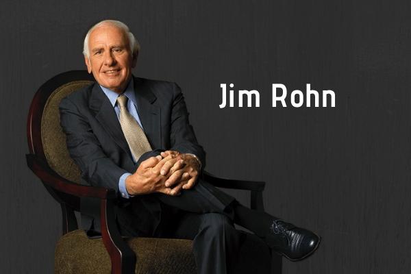les conseils de Jim Rohn pour bien gérer son temps
