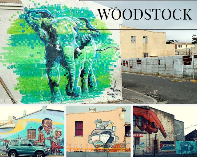 woodstock street art cape town