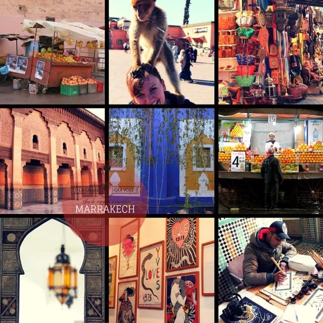 marrakech voyage la girafe qui vole