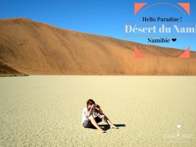 voyage namibie désert namib
