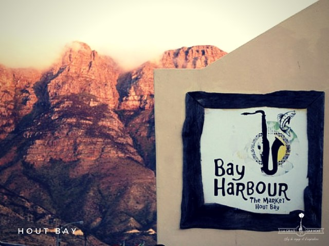 city guide gourmandise cape town