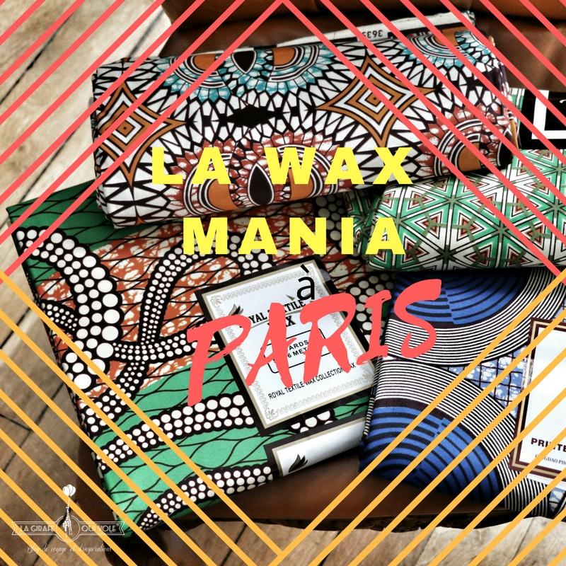 La Wax Mania Paris