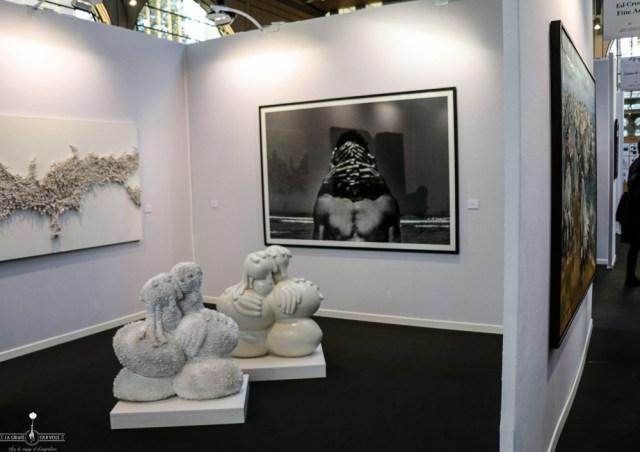 AKAA foire d'art et de design paris