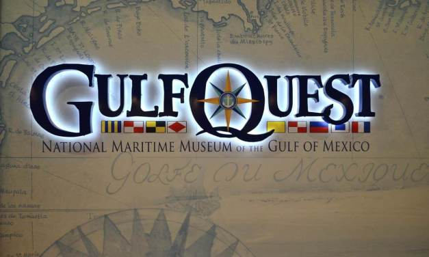 Financial, attendance analysis shows GulfQuest was never solvent