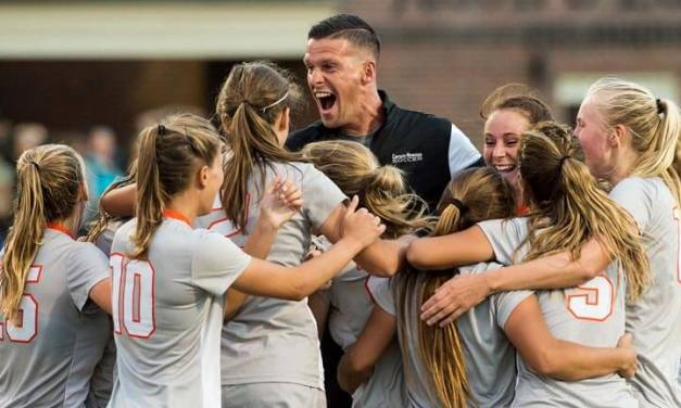 Moodie to keep USA women's soccer on course