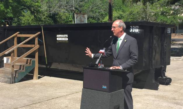 Mobile council delays vote on recycling changes