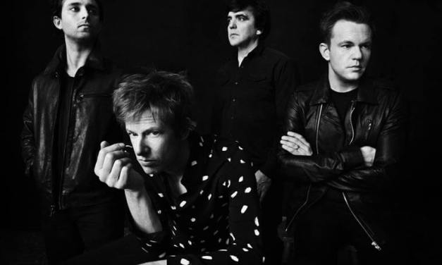 Spoon serving up  a dish of 'Hot Thoughts'
