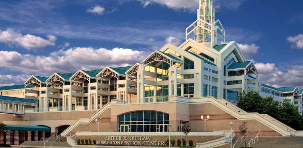 County declines support for Baptist event cites state law  Lagniappe Mobile