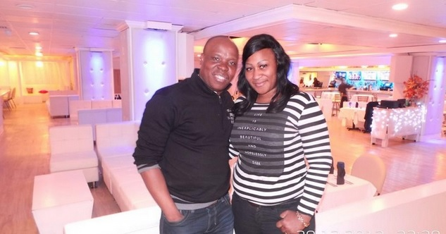 People: the top 5 couples of African stars who have crossed the time