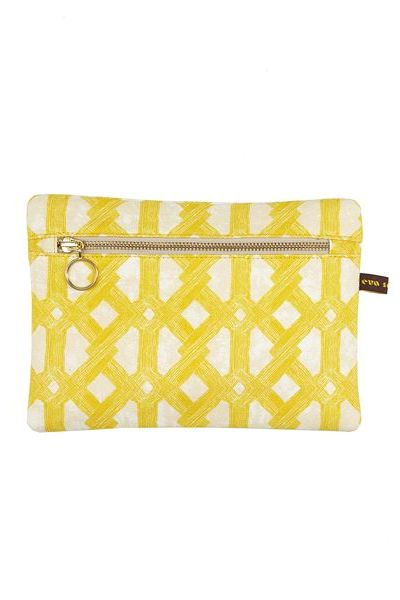 Aluro yellow make-up bag high res_resultat