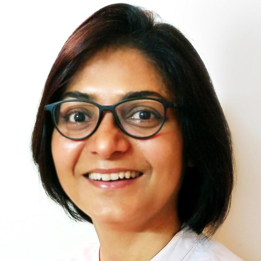 Abhilasha Jha