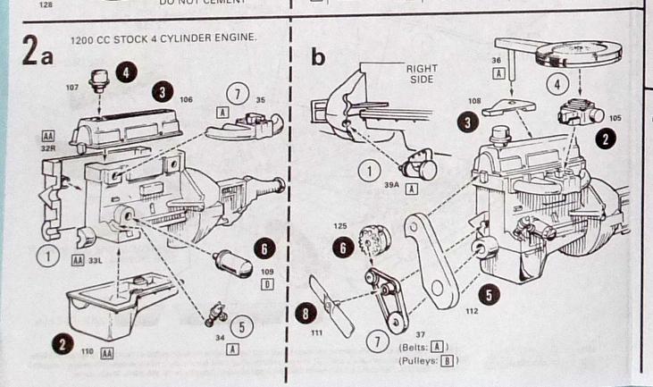 4 Cyl Engine Diagram