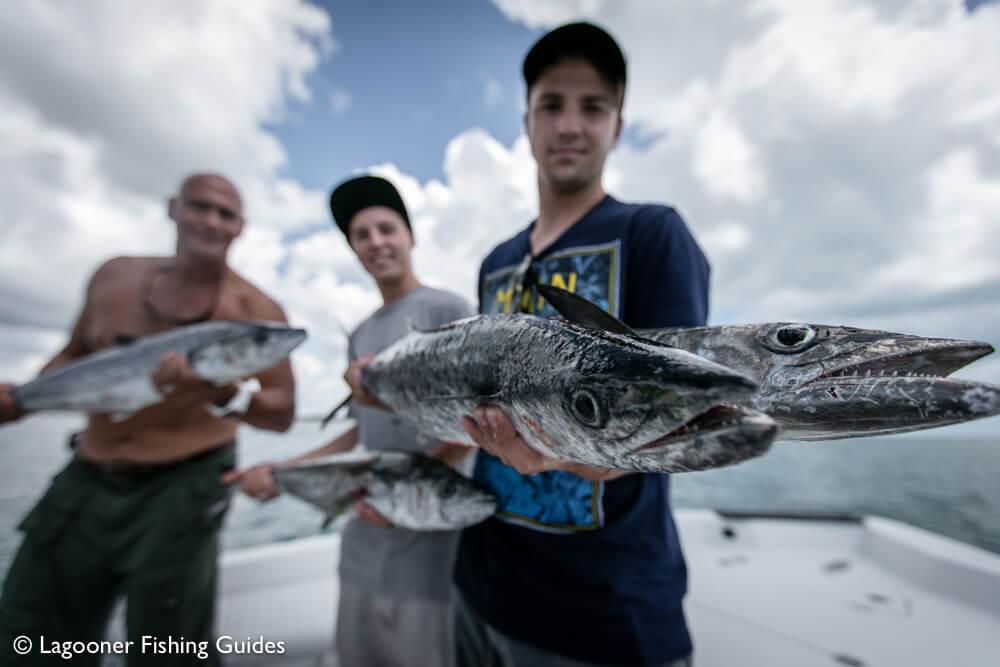 orlando family fishing trips