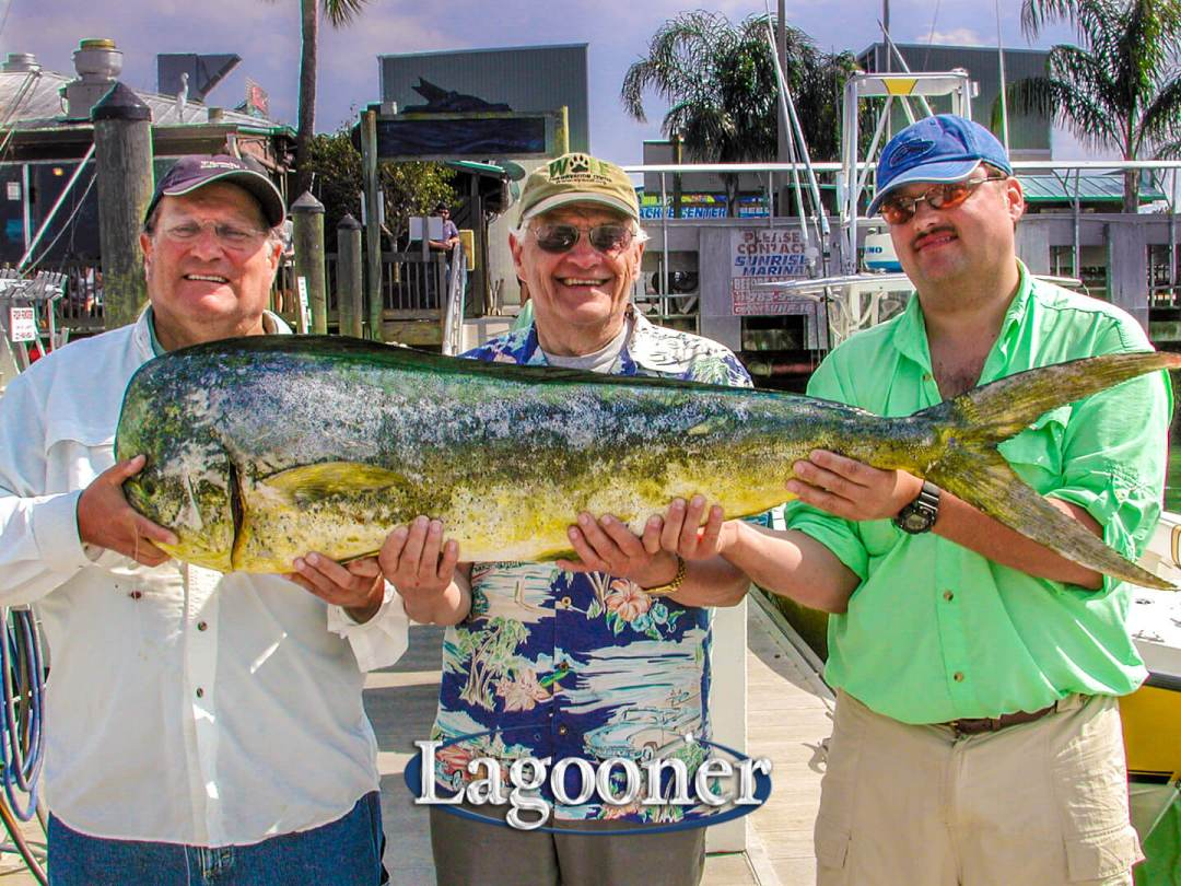 space coast florida fishing