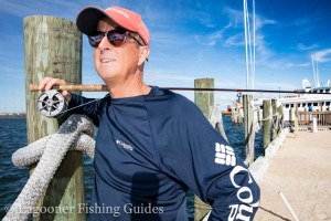 cocoa beach fishing guide and orlando fishing guide