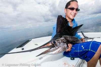 Billfish Charters