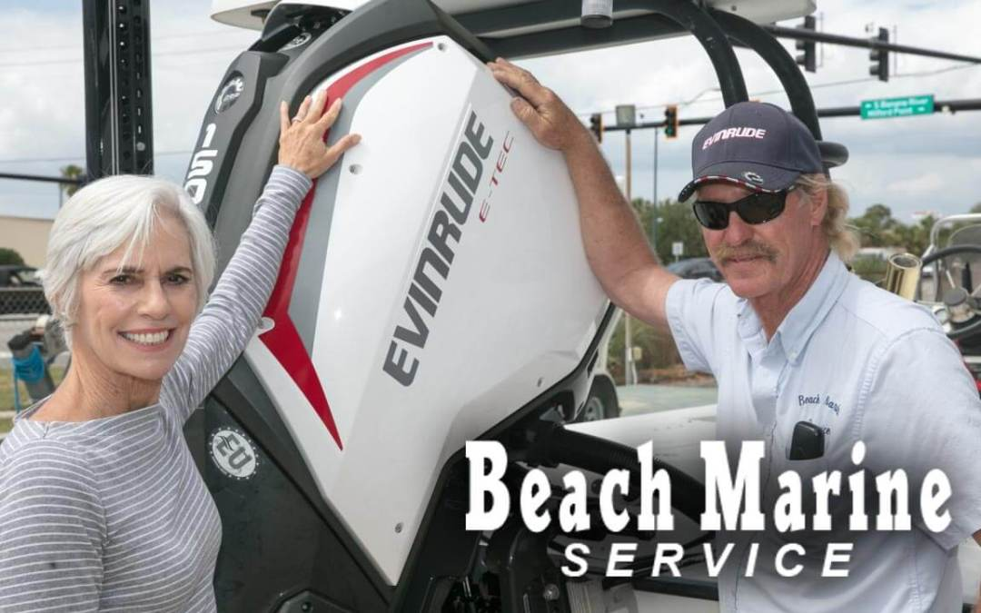 Beach Marine