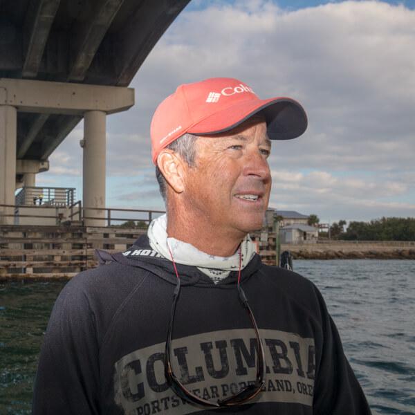 Captain Richard Bradley