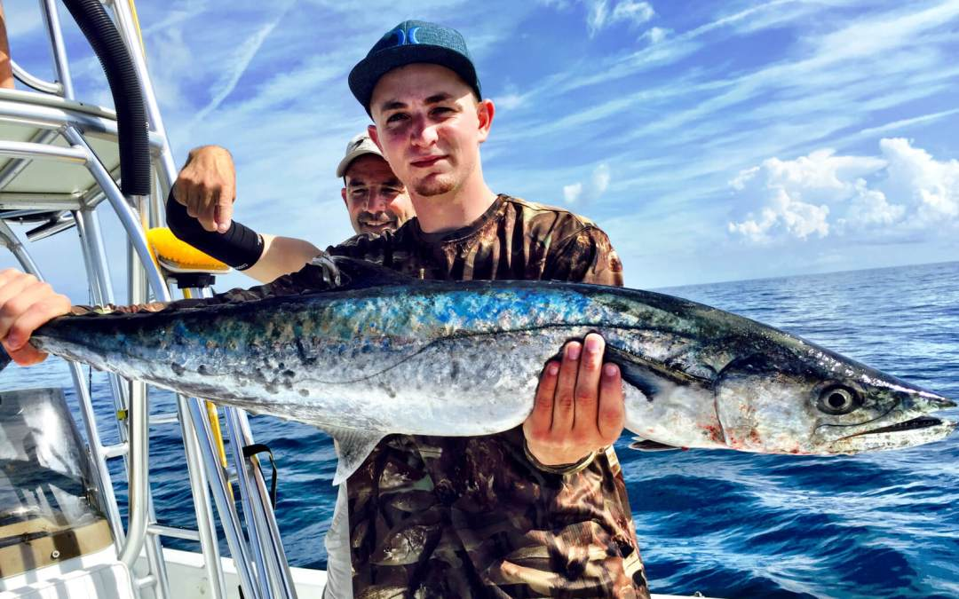 Port Canaveral Offshore Fishing Report